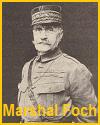 Marshal Ferdinand Foch (1851-1929)