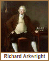 Sir Richard Arkwright (1732-1792)