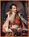 Emperor Napoleon I by Andrea Appiani