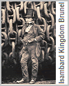Isambard Kingdom Brunel (1806-1859)