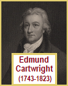 Edmund Cartwright (1743-1823)