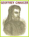 Geoffrey Chaucer (1328-1400)