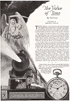 Elgin Watches by Kronos Ad