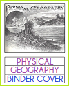 Physical Geography Binder Cover