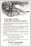 Post Toasties Ad of 1922