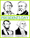 Presidents Day Worksheets and Activities for K-12 Education