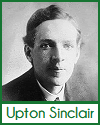 Upton Sinclair (1878-1968)