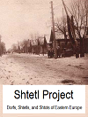 Shtetl Project with Rubric & Instructions