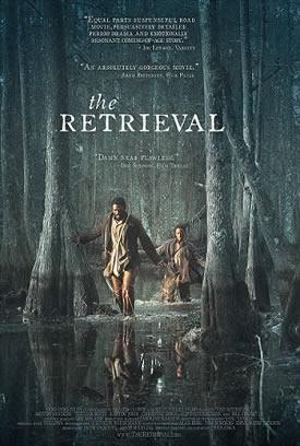 The Retrieval (2013) Movie Guide