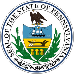 State of Pennsylvania - Geography Education Materials