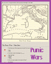 Punic Wars Interactive Map Quiz