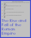 Rise and Fall of the Roman Empire Interactive Multiple-choice Quiz