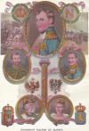 Leaders of Europe in the Nineteenth Century