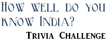 India Hangman Game Trivia Challenge