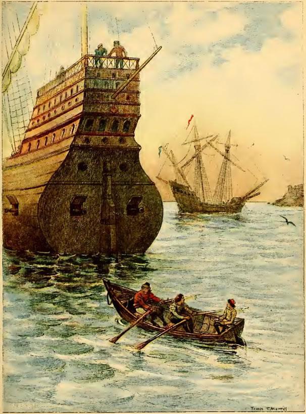 Ships During the Era of European Exploration