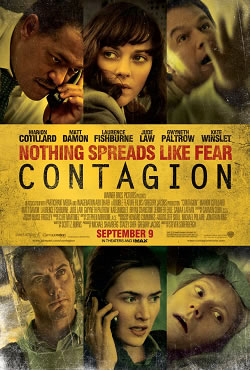 Contagion (2011) Movie Guide for Parents and Teachers