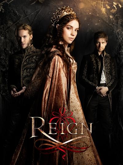 Reign (TV Series, 2013-2017) Guide and Review for History Teachers