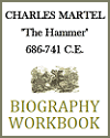 Charles Martel Biography Workbook