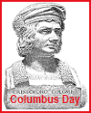 Columbus Day Worksheets and Activities
