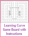 Learning Curve Board Game