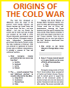 Origins of the Cold War Reading with Questions