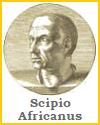 Scipio Africanus (236-183 B.C.E.)