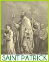 Saint Patrick (circa 372-466)