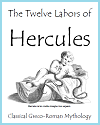 Twelve Labors of Hercules eBook with Worksheets; Grades 4-6