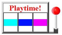 Playtime Games