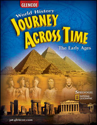 World History: Journey Across Time - The Early Ages