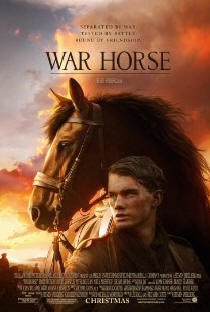 War Horse (2011) - Movie review and guide for high school World History teachers.