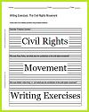 Civil Rights Movement Essay Questions