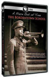 Bordertown School, PBS