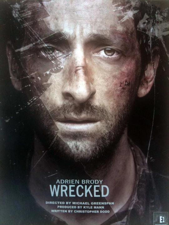 Wrecked (2010) Movie Review for Parents and Teachers