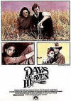 Days of Heaven (1978) Movie Review and Guide for History Teachers
