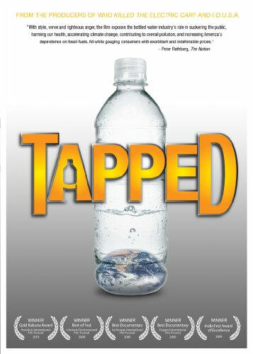 Tapped (2009) - Movie review and guide for teachers and parents.