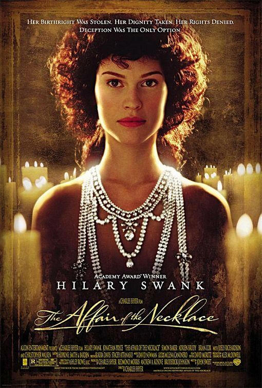 The Affair of the Necklace (2001) Movie Review and Guide for History Educators