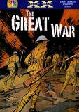 Project Twenty: The Great War (1956) DVD/Video Review and Guide for History Teachers