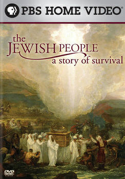 The Jewish People: A Story of Survival (2008) - Documentary Film Review and Guide for Teachers and Parents