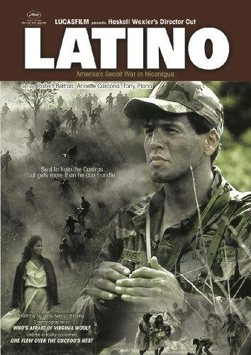 Latino: America's Secret War in Nicaragua (1985) Movie Review and Guide for History Teachers