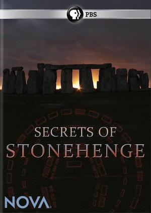 Secrets of Stonehenge (PBS/Nova, 2010) Video/DVD