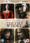 The Devil's Whore (a.k.a. The Devil's Mistress, 2008) Movie Review and Guide with Questions and Vocabulary Terms for World History-Global Studies Teachers and Students