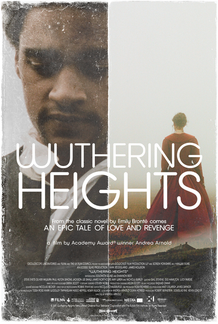 Wuthering Heights (2011) Review and Guide for Teachers and Parents