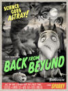 Frankenweenie Back from Beyond Movie Poster
