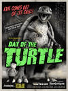 Frankenweenie Day of the Turtle Movie Poster