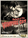 Frankenweenie Return of the Vampire Cat Movie Poster