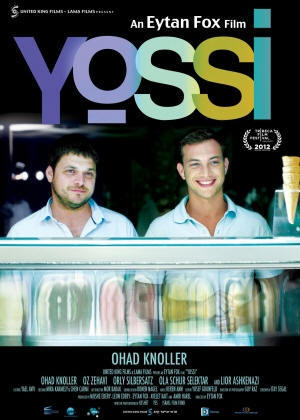 Yossi (2012) Movie Guide and Review