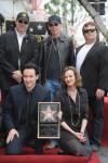 Dan Ackroyd, Billy Bob Thornton, Jack Black, John Cusack, and Joan Cusack (April 24, 2012)