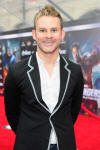 Dominic Monaghan at the Premiere of Marvel's The Avengers