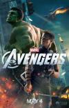 The Incredible Hulk and Hawkeye